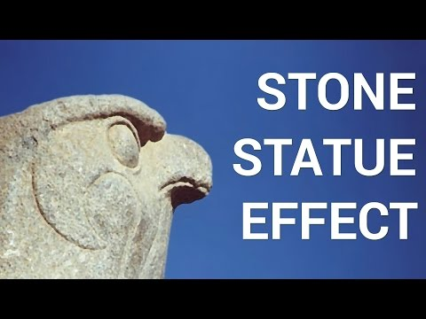 How to Make a Stone Statue Effect in Adobe Photoshop