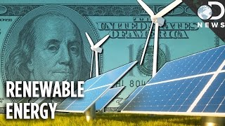 If Green Energy Is So Great, Why Aren