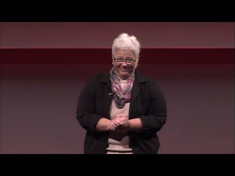 Protecting and Interpreting Deaf Culture | Glenna Cooper | TEDxTulsaCC