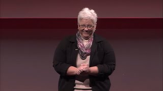 Protecting and Interpreting Deaf Culture | Glenna Cooper | TEDxTulsaCC
