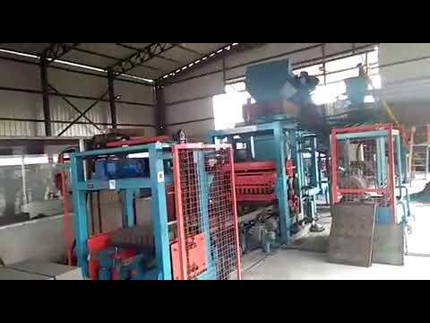 Flyash bricks making machine in Odisha 9732035946