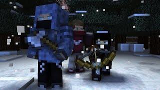 "Imagine Dragons- ""Believer"" Minecraft Original Music Video"