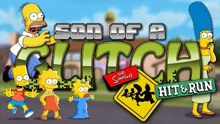 The Simpsons Hit & Run Glitches - Son of a Glitch - Episode 53