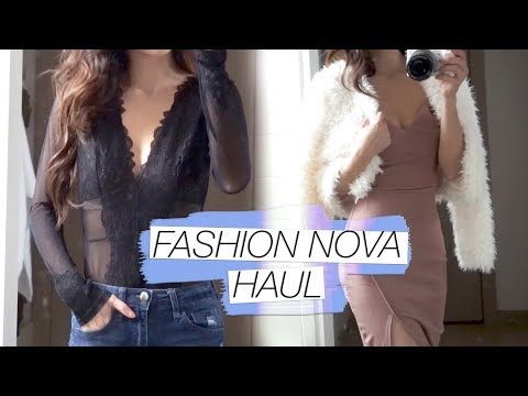 Outfits For The New Year with FashionNova