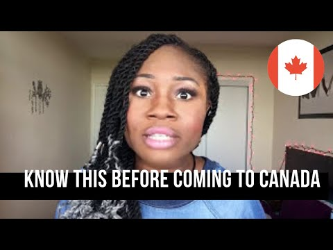 Top 10 things every international student coming to Canada should know