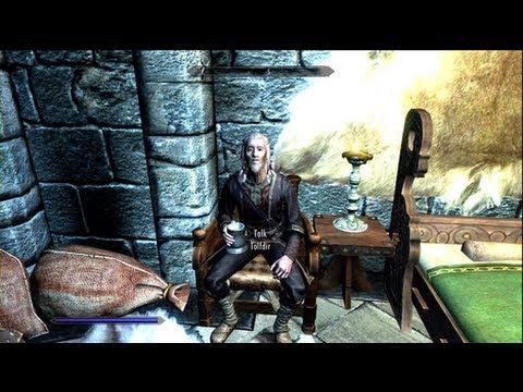 Skyrim: Where to buy Spell Tome:Telekinesis