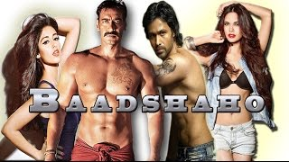 Baadshaho Official Trailer HD | Ajay Devgan Upcoming Movie