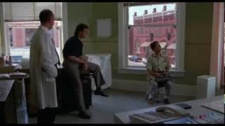 Rain Man | Scenes 17-18 | Walk, Don