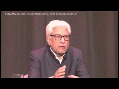 How can we increase our Imaan (Faith) | Javed Ahmad Ghamidi