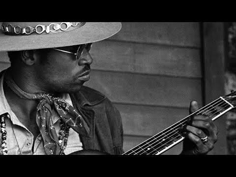 Daniel Castro - I'll Play The Blues For You