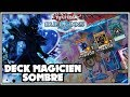 Deck Magicien Sombre | Yu-Gi-Oh Duel Links FR