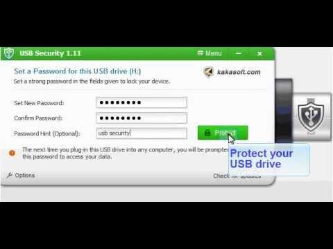 kakasoft usb security 2.20 serial key