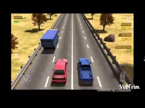 Traffic Racer (Mit Cooler MUCKE)