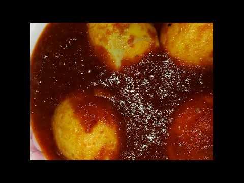 Resepi Ibu Mertua / Sambal Tumis Telur (egg) Paling Sedap by Linda Hussin