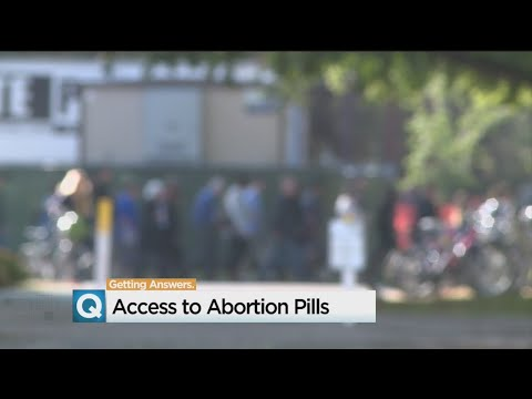 CA State Lawmakers Discuss Bill Requiring Abortion Pills On College Campuses
