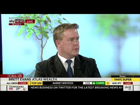 Australian Expats and Superannuation - Sky Business News Interview