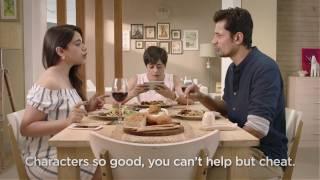 Serial Cheaters feat Sumeet & Nidhi | Netflix