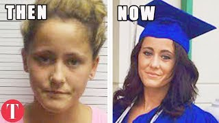 Download The Girls Of 16 And Pregnant: Where Are They Now