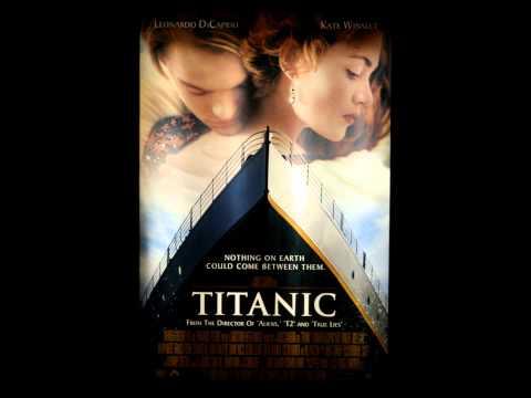 04 - The Portrait - James Horner - Titanic