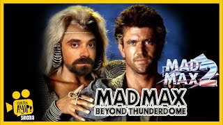 MAD MAX 2 \u0026 3 - AVUSTRALYA'DAN HOLYWOOD'A (PART2)