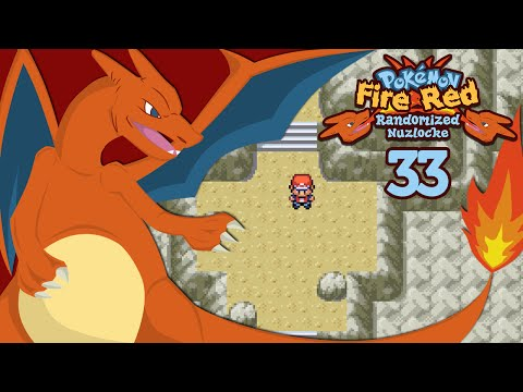 Pokemon FireRed Randomized Nuzlocke W/ Original151 EP 33 -