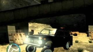 GTA 4 baku (peredok)