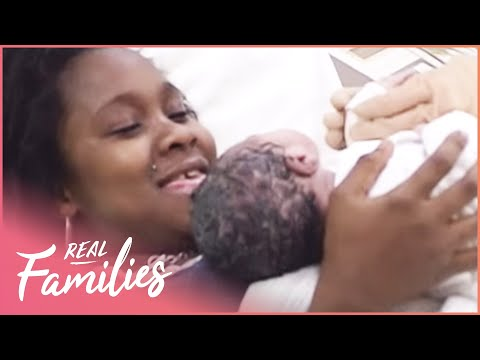 Do Mothers Forget the Pain of Labour Having a Second Child?   Baby's Birthday Episode Fifteen