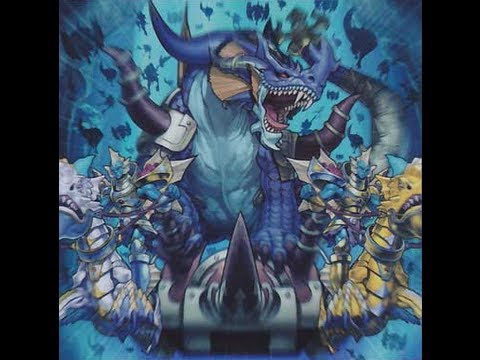 YuGiOh Deck of the Month August 2013 (intch95)