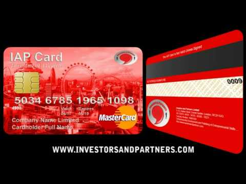 IAP Card - No Credit Check - No Interest Payments