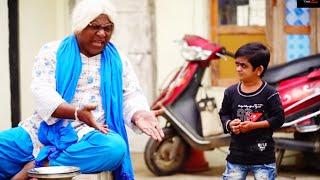 "छोटू के पेपर | ""CHOTU DADA PAPER WALA"" Khandesh Hindi Comedy | Chotu Dada Comedy Video"