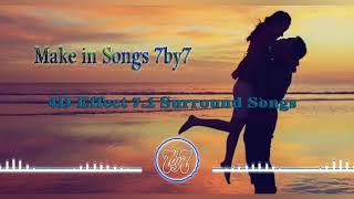 4d Songs