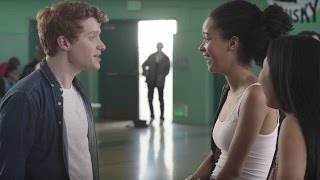 School Shooting PSA Shocks Everyone | What's Trending Now