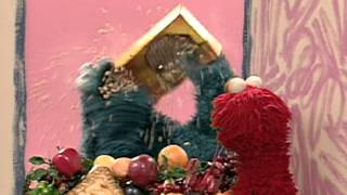 Sesame Street: Elmo's World: Food, Water & Exercise! - Clip