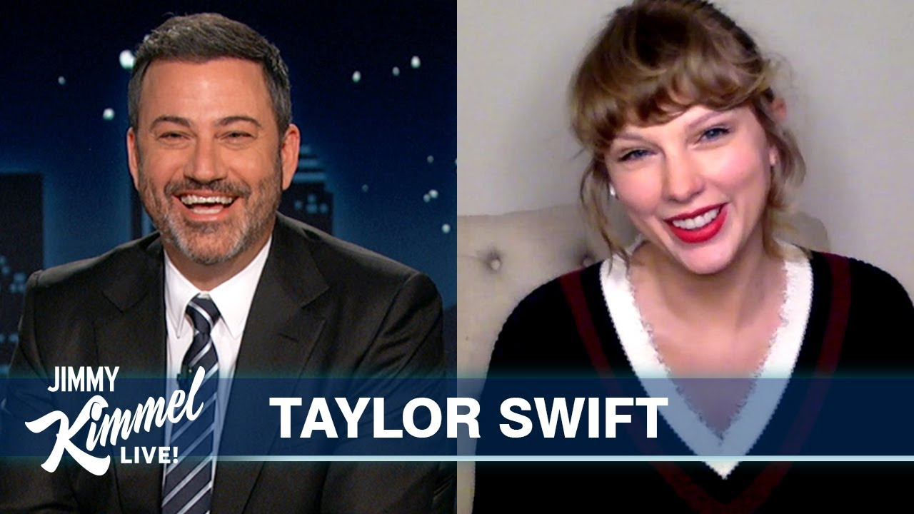 Taylor Swift on Turning 31, New Album, Fan Theories, Documentary & Boyfriend's Pseudonym