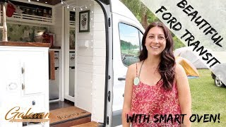 She Transitioned To Full Time Van Life - Overcoming Loss
