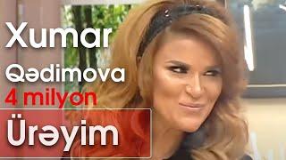 Xumar Qədimova - Ürəyim (10dan sonra)