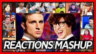 James Bond vs Austin Powers ERB Reaction