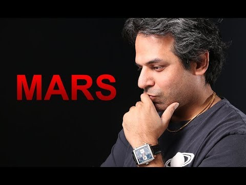 Mars in 1st house in D9 Navamsa chart in Vedic Astrology