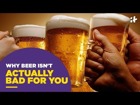 Indiatimes - Here's Why Beer Is Good For You | Beer Isn't Actually Bad For You