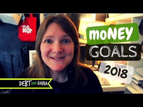 Financial Goals in the New Year
