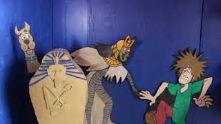 Fringe Booth 2017: Scooby Doo, Where's my Mummy?