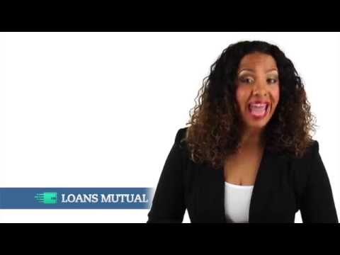 LoansMutual.com - Up to $5,000 as soon as tomorrow!