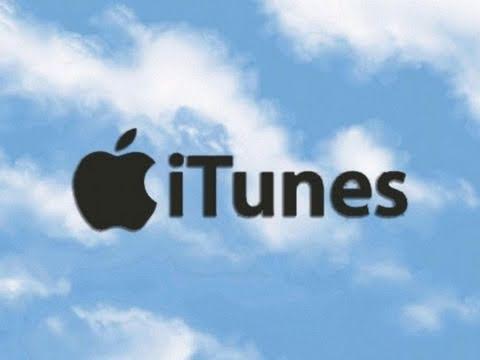 Demo: New iTunes Cloud