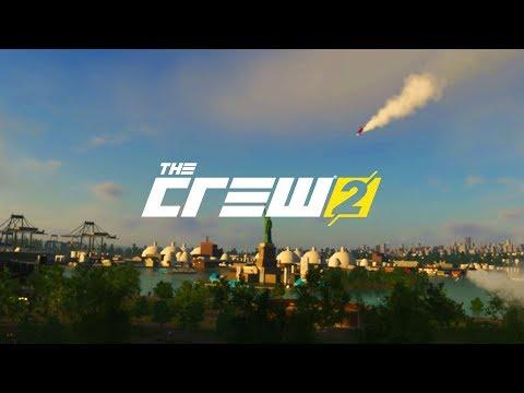 First 20 Mins! The Crew 2 Beta #1