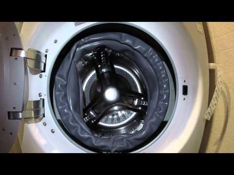 LG Washer Front Load Door Switch Repair DE code