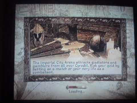 A guide to oblivion part 1