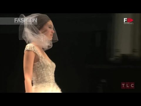 NEW YORK INTERNATIONAL BRIDAL WEEK 2014 - Blending Vintage and Contemporary in Your Bridal Style