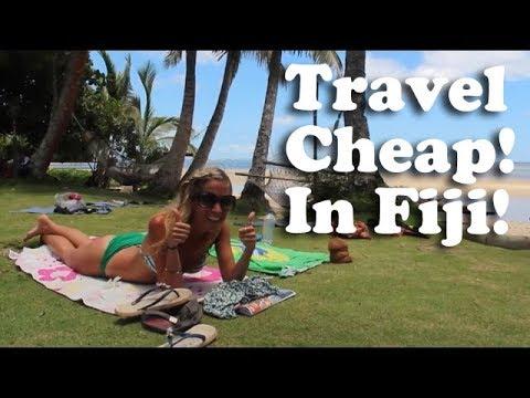 Dirt Cheap - Fiji (Suva, Nadi, Mamanuca and Yasawa Islands)