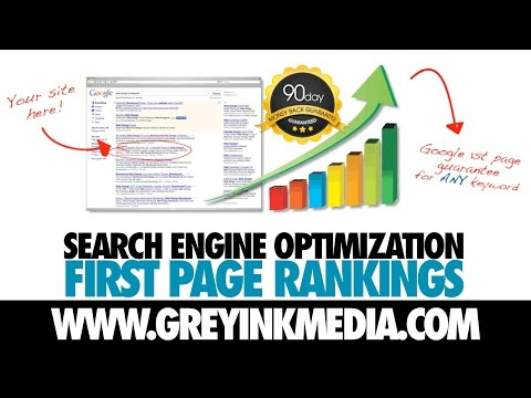 Long Island SEO | First Page Ranking | (866) 473-7434