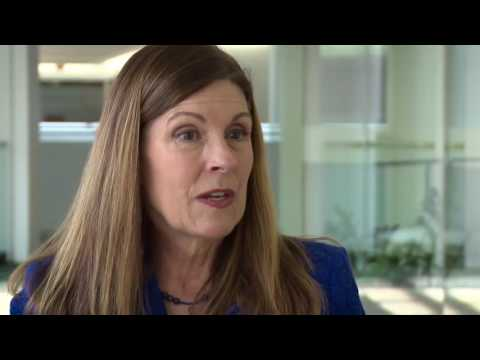 Angie's Experience With Breast Cancer - Fatigue (Springboard Beyond Cancer)